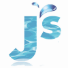 J's Swimming Pools Logo